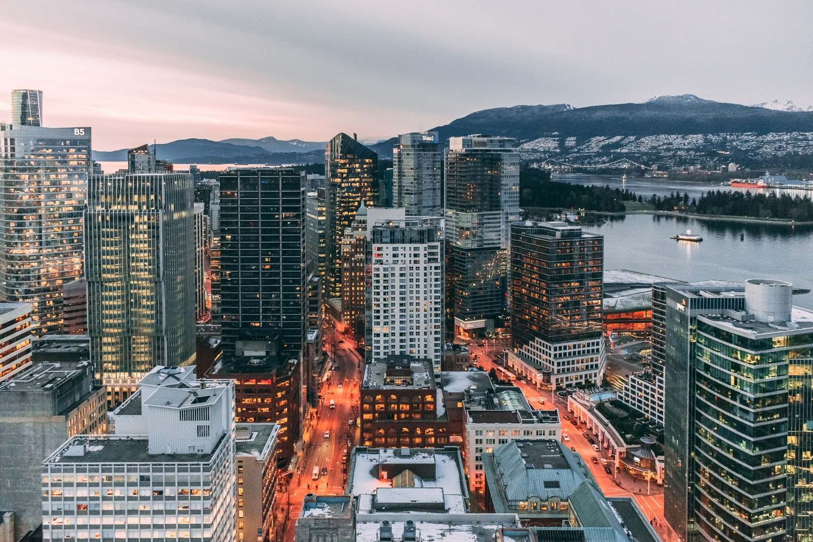 Tips For Doing Your BC Incorporation